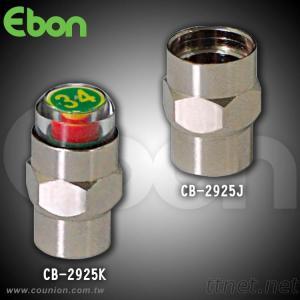Valve Caps-CB-2925J