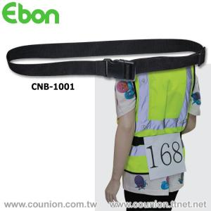 Number Card Belt-CNB-1001