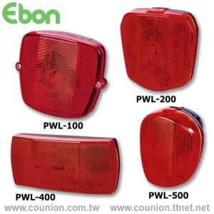 Front Or Trail Light-PWL-100