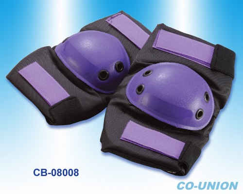 CB-08008 Elbow and Knee Pads