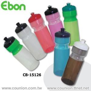 Silicone Water Bottle-CB-15126