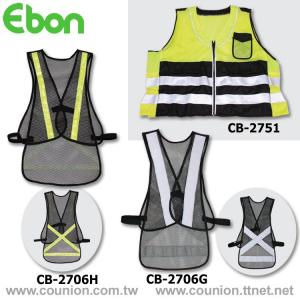 Safety Vest-CB-2751